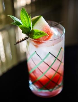 Ajax Punch drink